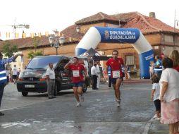 David y Jose Antonio Arenas